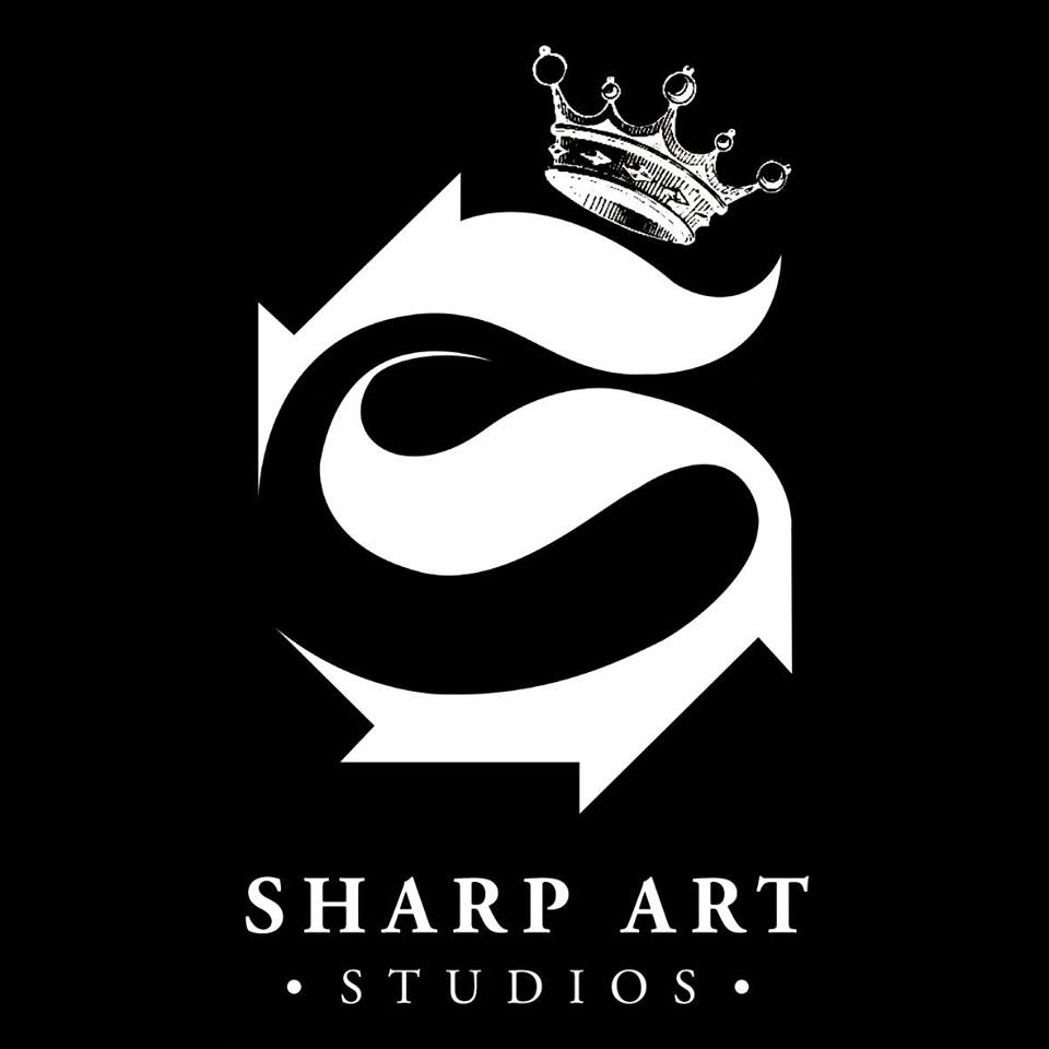 Sharp Art Studios